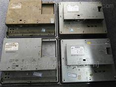 西门子工控机开机面板不亮黑屏维修