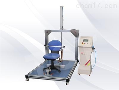 办公椅靠背后倾耐久测试机