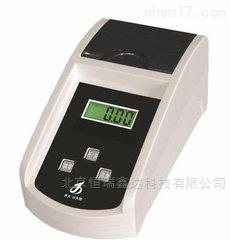 北京工业废水化学耗氧量定量分析仪