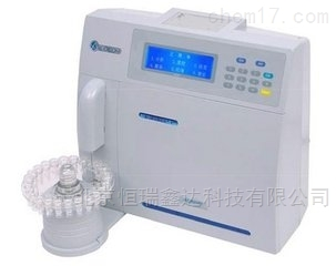 北京5个项电解质测定仪