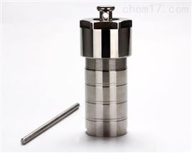 100ml微型水热合成反应釜