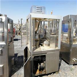 WJP-800A运城降价转让二手WJP-800A胶囊填充机