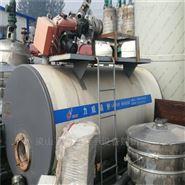 六安常年出售二手卧式燃气蒸汽锅炉