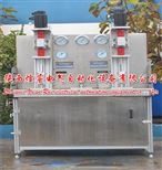 XR-RQNY-0.35型燃气调压器耐用试验装置