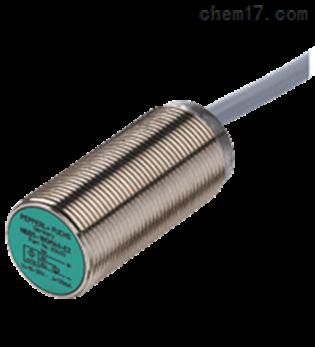 倍加福傳感器NBB8-18GM60-A2