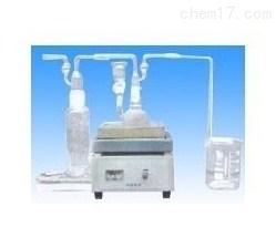 水泥三氧化硫测定仪 定硫仪 价格