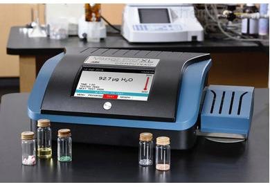 Computrac Vapor Pro XL锂电池水分测定仪