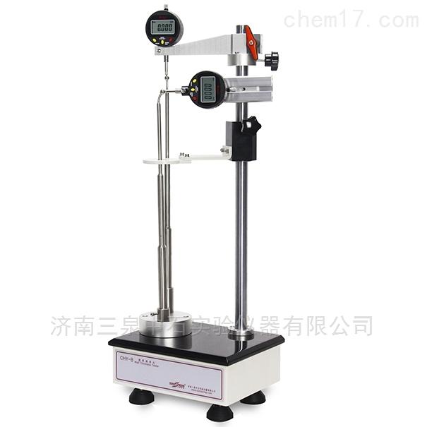 YBB00012005药用中性硼硅玻璃管壁厚偏差仪