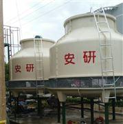 广东逆流工业圆形冷却水塔厂家生产现货直销