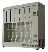 直销杭州绿博SZF-06A脂肪测定仪 数显控温