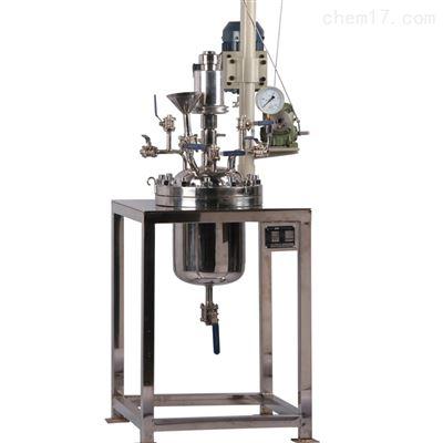 升降实验反应釜/釜体翻转反应釜/微型升降反应釜