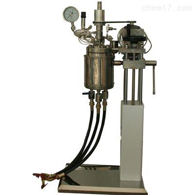实验室小型反应釜/微型小反应釜/高压小反应釜