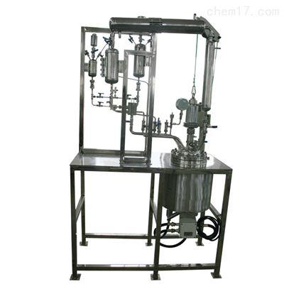 扩链釜 反应釜系统装置