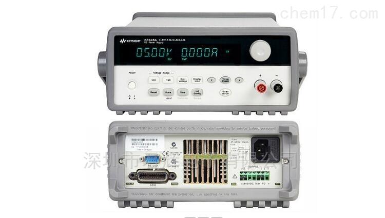 E3643A 50W电源