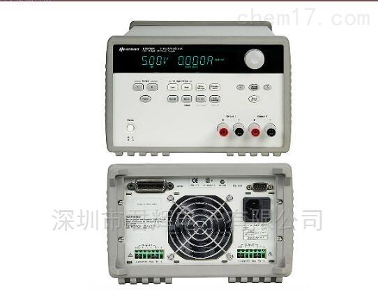 E3646A 60W双路输出电源
