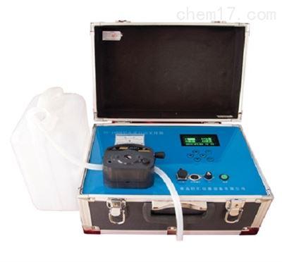 SC-100B水质自动采样器