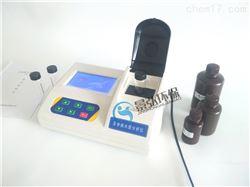 JH-CTA水中碱度测试仪水质环境浓度分析