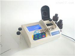 JH-TBR溴化物自动分析仪便携式重金属检测