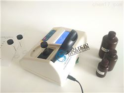JH-CTA水中碱度含量碱度测量仪器