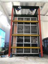 TMQD建筑幕墙四性检测设备