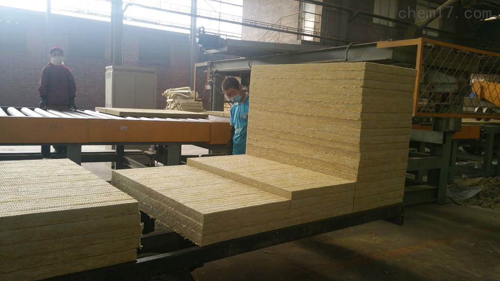 国标岩棉板包检厂商