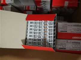 BECKHOFF模块KL3454