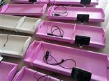 HW-B70妇幼保健专用全自动卧式超声波电子婴儿秤