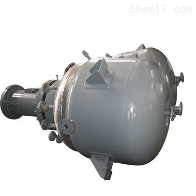 200L高转速中试反应釜