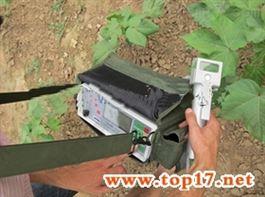 TPZT-1000植物蒸腾速率测定仪