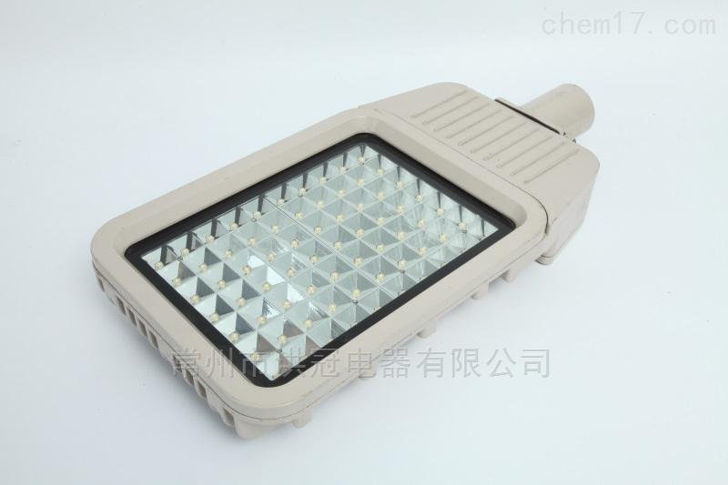 太阳能led防爆路灯50w山东led防爆马路灯