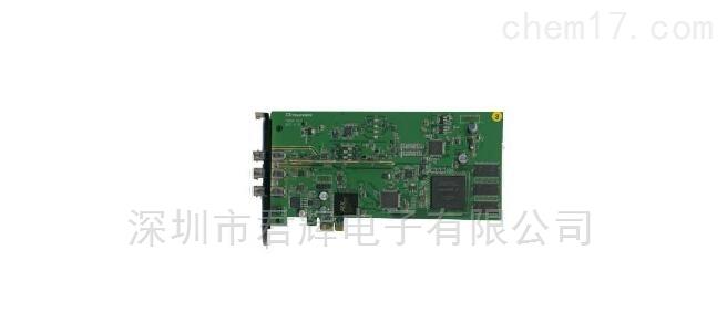 TVB598 PCIE全制式调制卡电视信号源