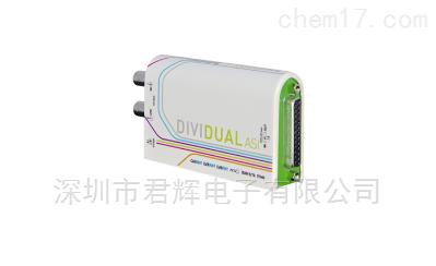 DIVIDUAL ASI+SPI 刻录播放器