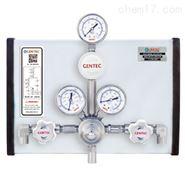 捷锐GENTEC-BS3100系列备用气体控制面板