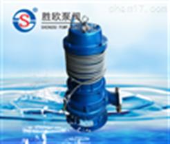 WQP不銹鋼臥式自吸泵