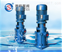 DL型立式多級泵