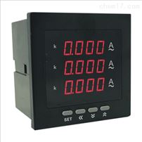 AOB184Z-2X4-3I数显三相电流表