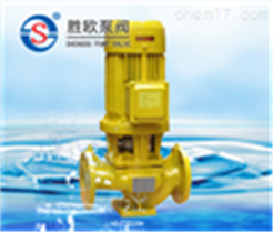 GBL型立式濃硫酸化工離心泵