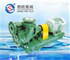 FZB型氟塑料自吸化工泵