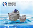 CB-B型齿轮油泵