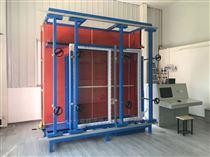 MJ建筑门窗综合物理性能试验机