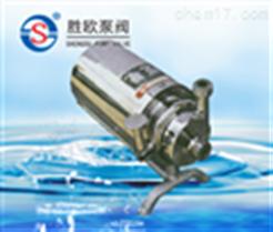 RP型不銹鋼衛生泵