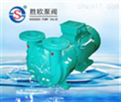 2BV(SKA)水環式真空泵