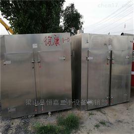 2门2车枣庄现货出售二手热风循环烘箱