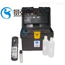 Q-CL系列二氧化氯余氯标准五参数快速检测仪
