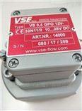 VSE现货流量计VS0.04GP012V-32N11/4选型