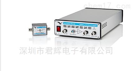 WMA-200超低噪声高电压放大器