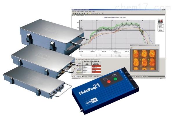 英国Datapaq® 食品加工温度跟踪系统