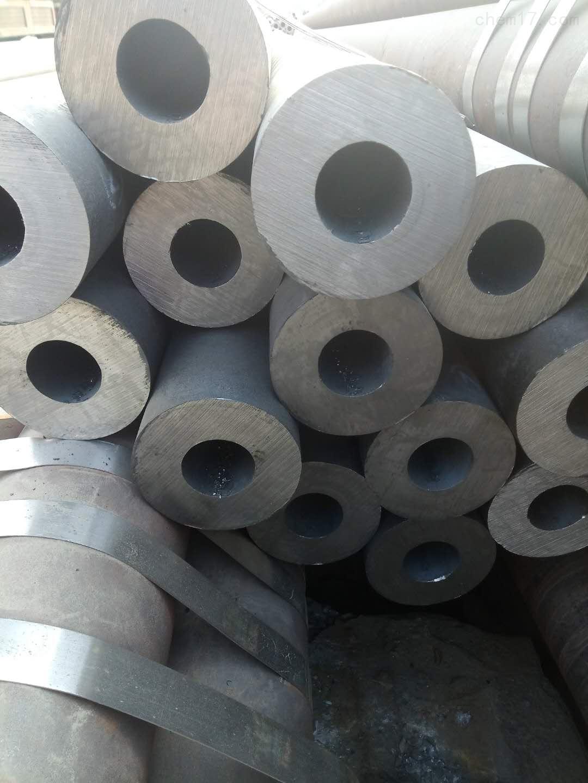 27SiMn钢管厂家 45号钢管价格
