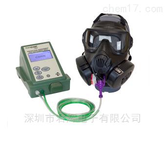 面罩防护评估测试系统8020M