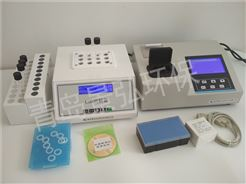 JH-TP201废水总磷测定仪氨氮检测原理